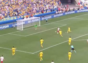 No es la Euro de Lewandowski: ¡Menudo fallo a bocajarro!