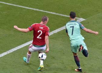 Simplemente Cristiano: de los mejores goles de su carrera