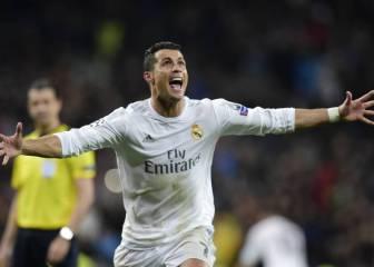 Los 7 mejores goles de la carrera de Cristiano Ronaldo