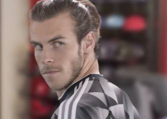 El cómico spot de Bale y Martial y los tatuajes de un fan