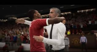 FIFA 17: Las nuevas mejoras de la jugabilidad