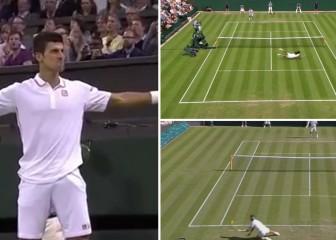Vuelve Wimbledon: disfruta de 7 puntos increíbles