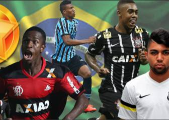 The 10 Brazilian promises on the verge of stardom