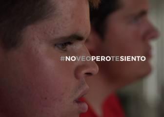 Pura intensidad: así vive el fútbol 'La Otra Selección'