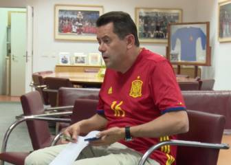 ¿Qué dijo Roncero con la ocasión errada por Piqué?