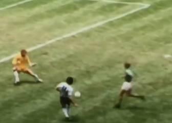 ¿Cómo sería la final del '86 para Argentina si se jugara en 2016?