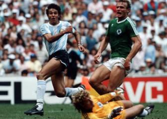 Cuando Maradona y Argentina levantaron la Copa del Mundo