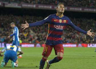 Neymar confirma que renovará