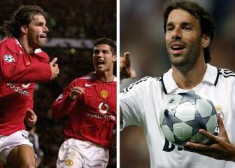 Van Nistelrooy cumple 40 años: alucina con sus mejores goles