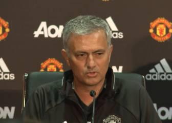 ¿Qué dos consejos le ha dado Ferguson a Mourinho?