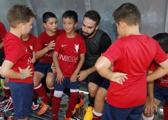 ¿Qué sería Carvajal si no hubiera sido futbolista?