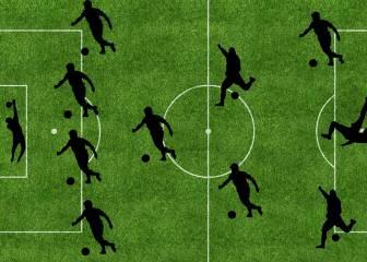 El 11 ideal de jugadores sin equipo: ¡fichajes coste cero!