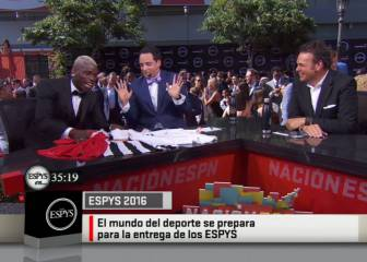 El guiño de Paul Pogba a Cristiano en perfecto español