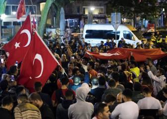 El mundo del fútbol pendiente del golpe de Estado en Turquía