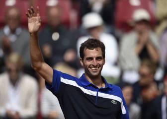 Albert Ramos se estrena en ATP: primer torneo de su vida