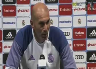 Zidane: