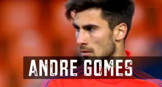 Las 5 claves de André Gomes para hacer mejor al Barcelona