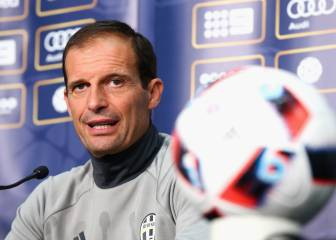 Allegri offers his view on Paul Pogba situation