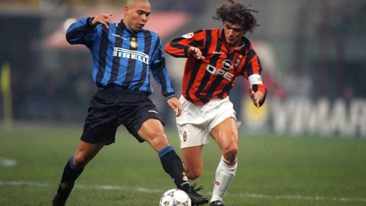 Los regates más bestiales de Ronaldo en su carrera
