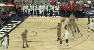 ¿Quién para a Carmelo Anthony en el basket FIBA?