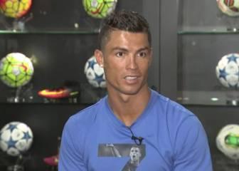 Cristiano al desnudo: ¿cuál ha sido su mejor año futbolístico?