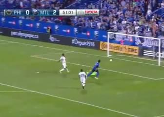 Didier Drogba sorprendió a la MLS con un brutal hat-trick