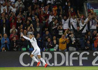 Lo que se pierde el Madrid sin Cristiano frente al Sevilla