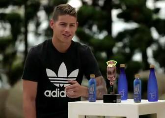 James se confiesa: ¿Cuál ha sido su peor momento?