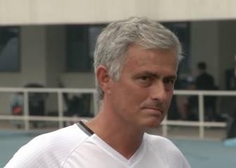 ¿Se alegra Mourinho de la Eurocopa de Portugal o no?