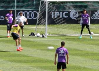 La conexión Benzema - Morata ya funciona: ¿Quién es el 9?
