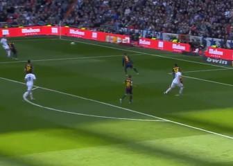 La conexión Morata-Benzema sí funcionó en un Clásico
