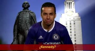Preguntan a Pedro por USA: ¡qué disparate de respuestas!