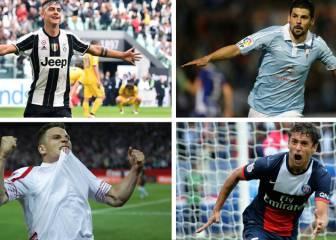 Los 7 jugadores que le dieron calabazas al Barcelona