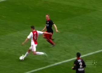 Los 10 mejores goles de Milik, el 'nuevo Higuaín' del Nápoles