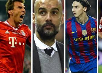 Guardiola y sus enemigos: las 7 mayores 'rajadas' contra él