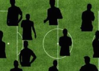 El XI de la Juventus de Allegri que asusta en Europa