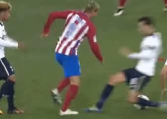 GIF del brutal caño de Torres que enloquecerá a sus fans