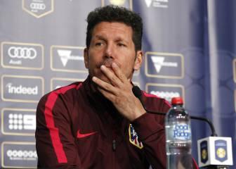 Simeone: