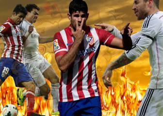 Querido viejo 'enemigo': todos los líos entre Costa y el Madrid