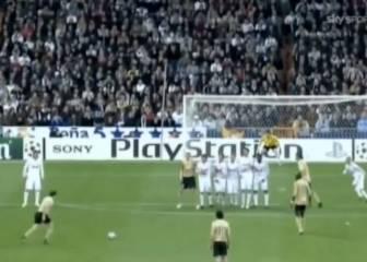 ¿Admira Higuaín a Del Piero por estos 2 golazos al Madrid?