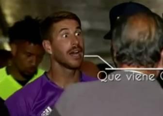Así le confesó Costa a Ramos su decepción por no ir al Atleti