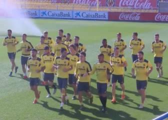 El Villarreal se medirá al Mónaco en la previa