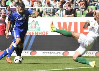 Y buen gol de Diego Costa para regocijo auténtico de Conte