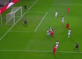 Los goles de Cervi y Pizzi le dan al Benfica la Supercopa