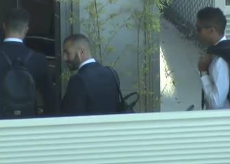 El Real Madrid viaja a Noruega sin Gareth Bale y Toni Kroos