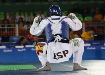 El coraje de Joel González conquistó el bronce olímpico
