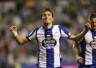 Todos los goles del Deportivo-Eibar de la Jornada 1