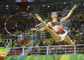 Una final de ensueño: Carolina Rodríguez emociona a España