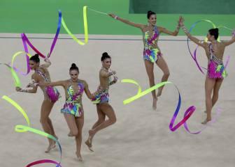 Vídeo y resumen de la jornada penúltima de los Juegos