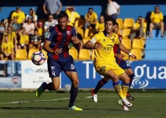 Alcorcón y Huesca olvidan el gol en un pulso igualado